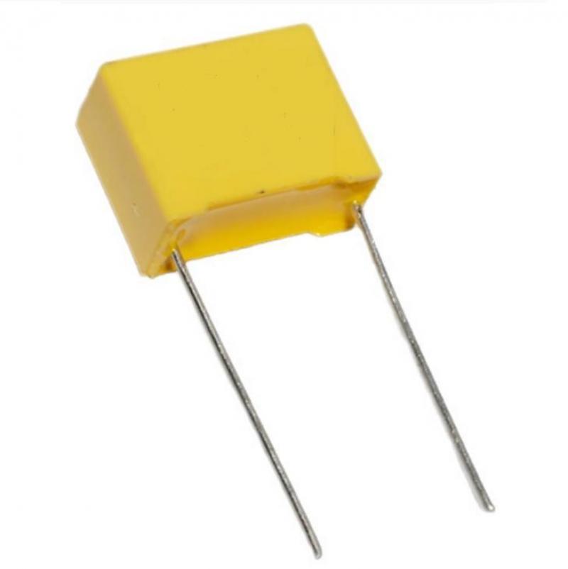 Проходные конденсаторы
