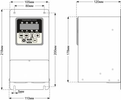 CFM310 1.1кВт (по v5.0)