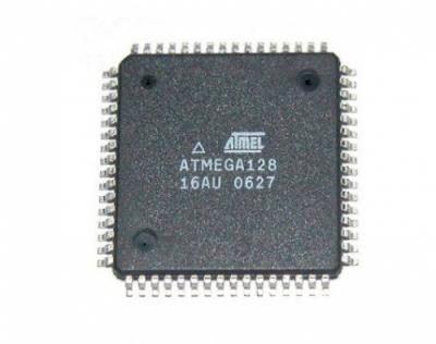 ATmega128-16AU