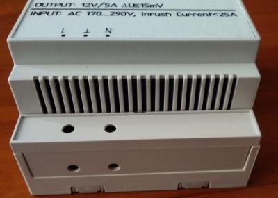 Блок питания PS-60 DN-12-5 / LED STRIP