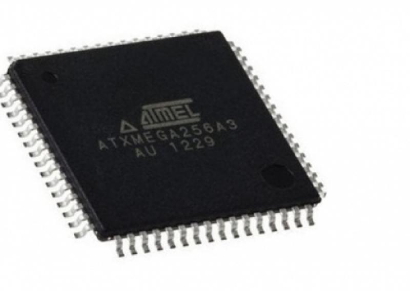 ATXmega256A3-AU