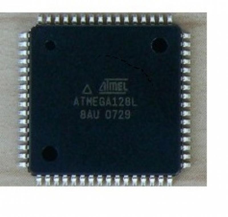 ATmega128L-8AU