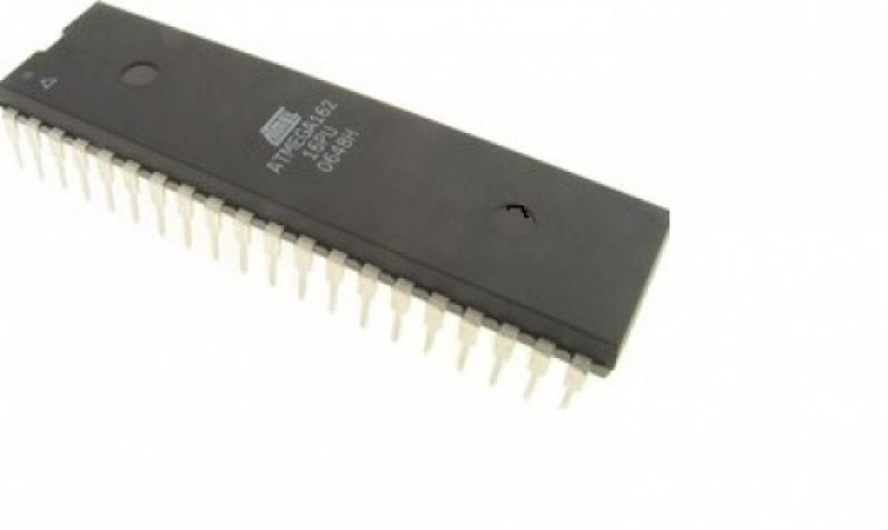 ATmega162-16PU