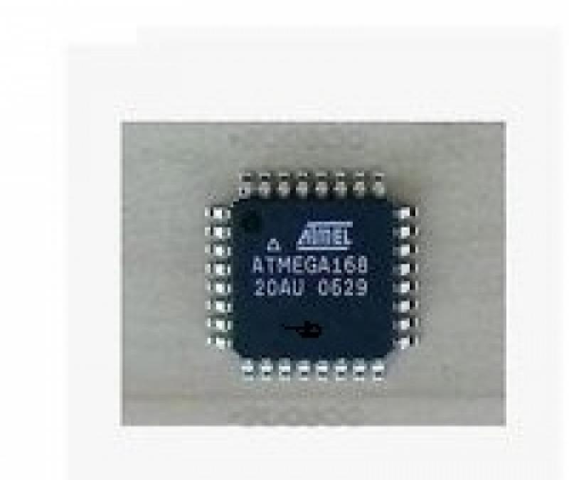 ATmega168-20AU