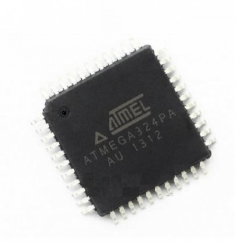 ATmega324PA-AU
