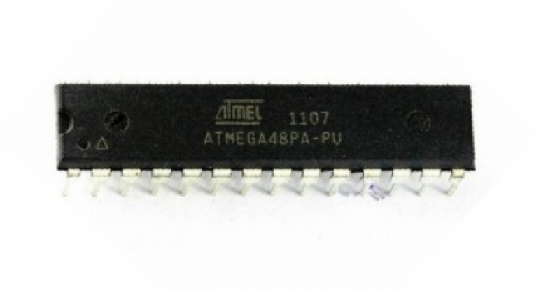 ATmega48PA-PU