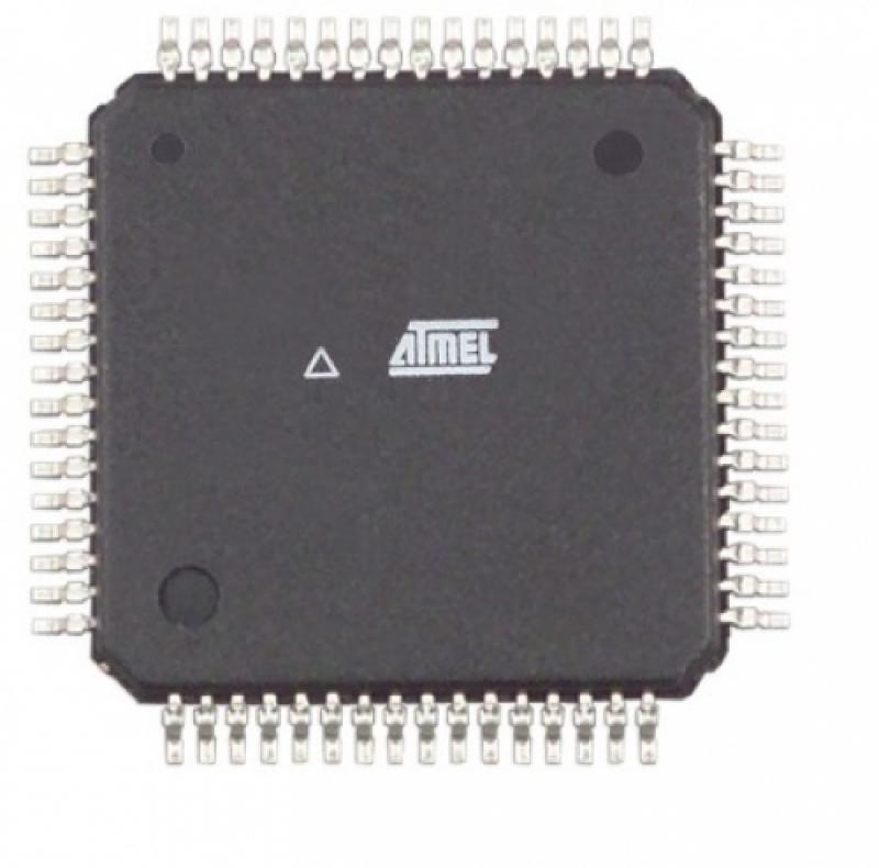 ATmega64-16AI