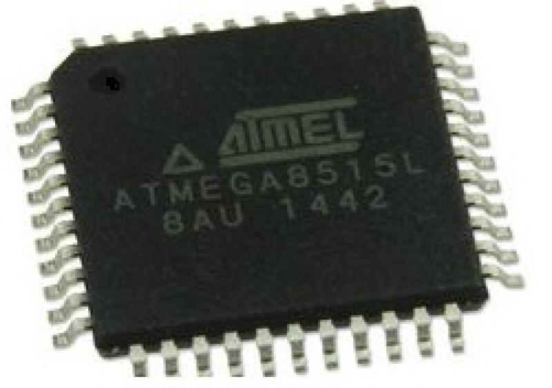 ATmega8515L-8AU