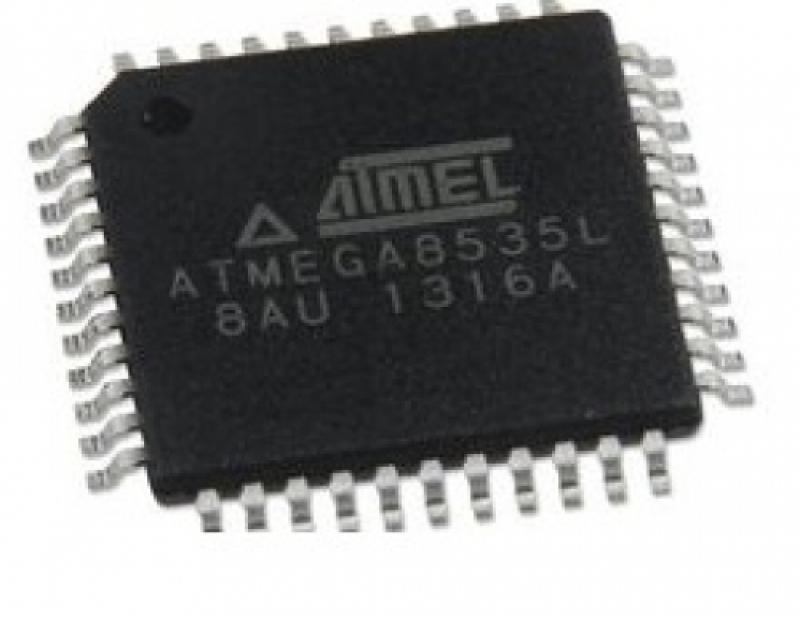 ATmega8535L-8AU