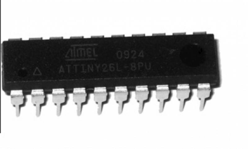 ATtiny26L-8PU