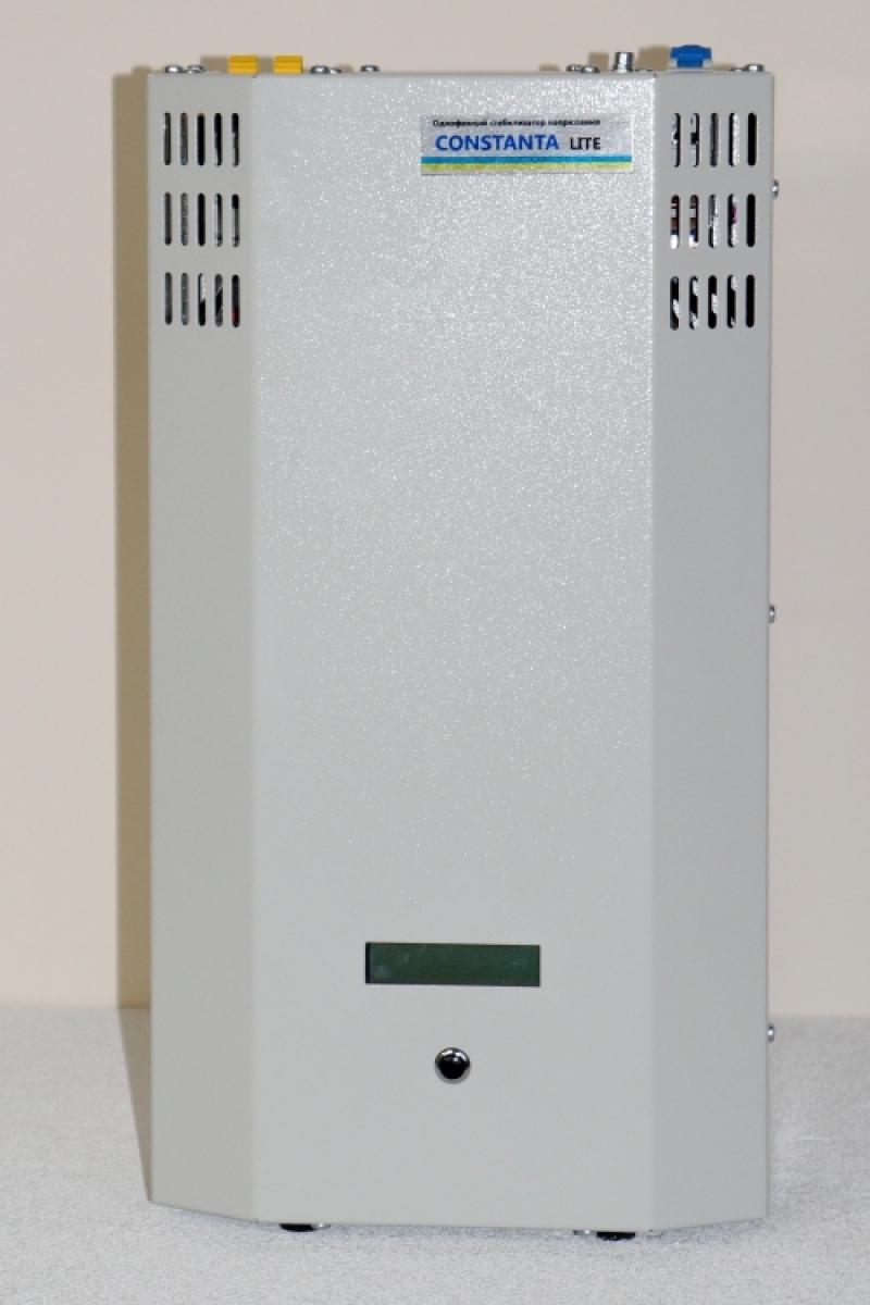 СНСО-7 CONSTANTA 12 Lite