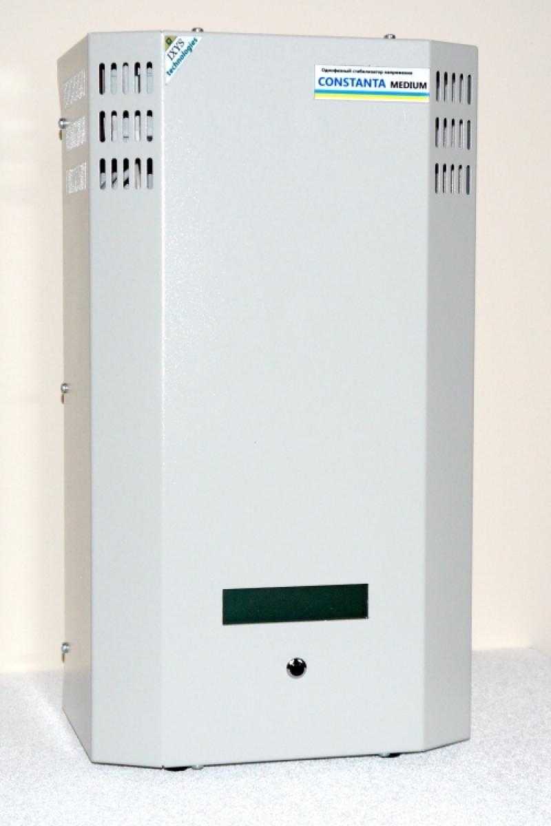 СНСО-9 CONSTANTA 16 Medium W