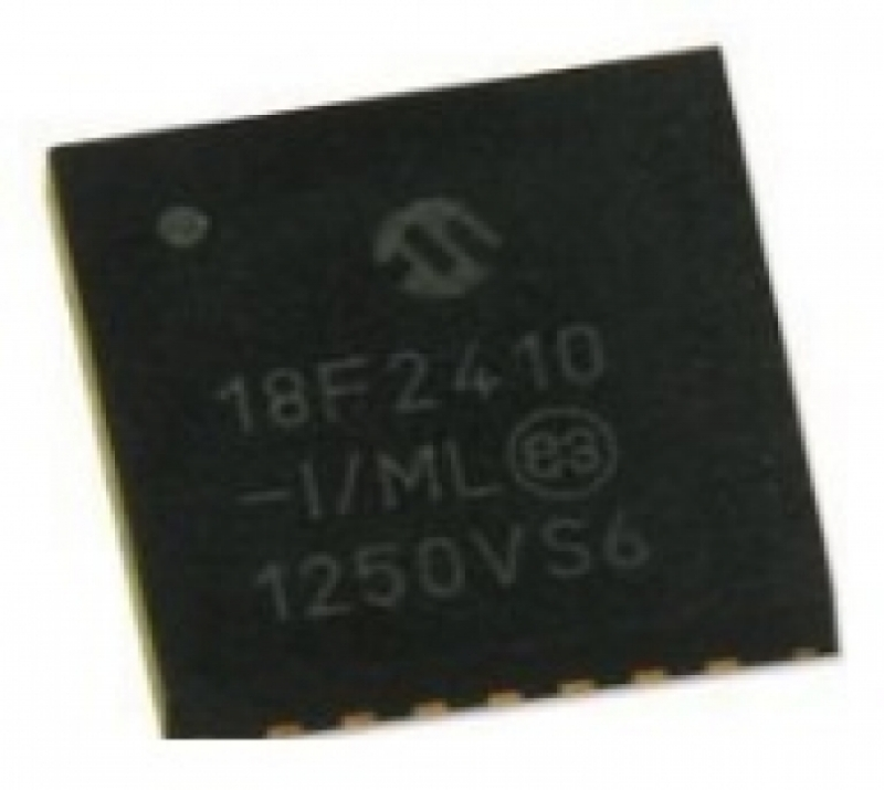 PIC18F2410-I/ML