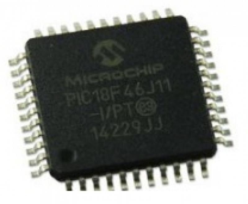PIC18F46J11-I/PT