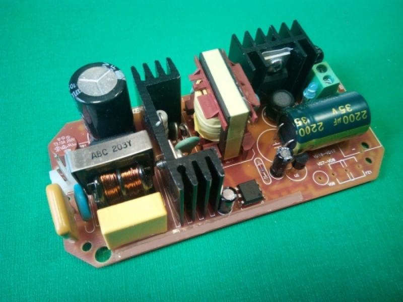 Блок питания AC-DC TPS-30-12