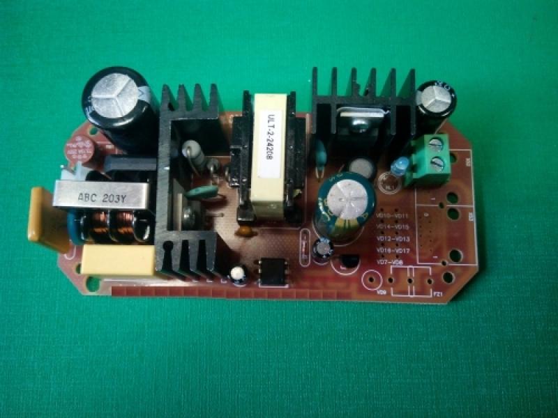 Блок питания AC-DC TPS-30-24